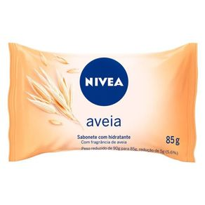 SAB-NIVEA-AVEIA-85G