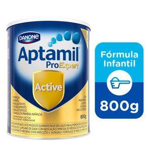 Fórmula Infantil APTAMIL ProExpert Active 800g