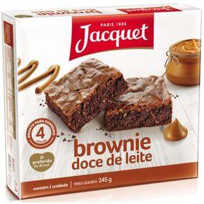 BROWNIES-JACQUET-245G