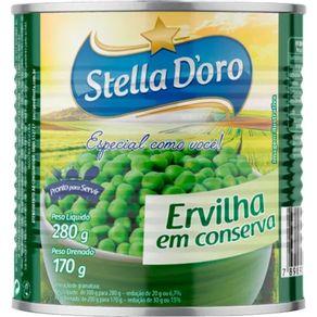 ERVILHA-STELLA-DORO-170G