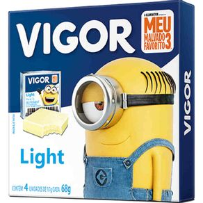 Queijo-Processado-Vigor-Light-68g