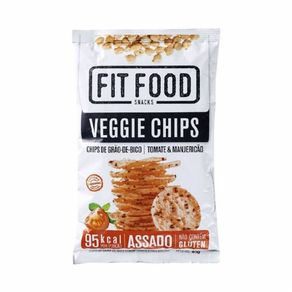 Snack-Fit-Food-Veggie-Chips-Grao-De-Bico-Tomate-e-Manjericao-40g
