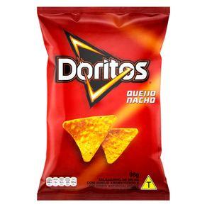 Salgadinhos-Doritos-Queijo-Nacho-Pacote-96-g