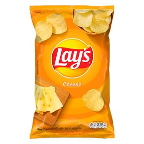 Batata-Lays-Cheese-86g
