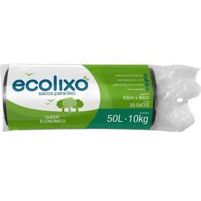 Saco-de-Lixo-Ecolixo-50-Litros-50-Unidades