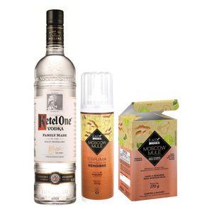 Vodka-Ketel-One-1L---Espuma-de-Gengibre-Easy-Drinks-para-Moscow-Mule-200g---Sache-Individual-para-Preparo-de-Muscow-Mule-6x45g