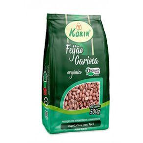 Feijao-Carioca-Korin-Organico-500g
