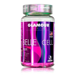 BELLECELL-GLAMOUR-60CAPS