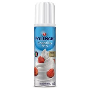 Chantilly-Polenghi-Spray-250g