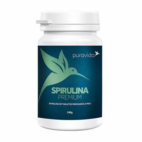 Spirulina-Pura-Vida-Premium-100g