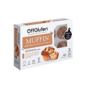 MUFFIN-OFFGLUTEN-150G-CX-AMENDOA-MACA-CANELA