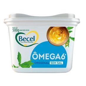 Creme-Vegetal-Becel-sem-Sal-Pote-500-g