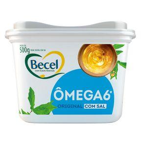 Creme-Vegetal-Becel-com-Sal-Pote-500-g