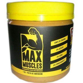 Pasta-De-Amendoim-Max-Muscles-Tradicional-1Kg