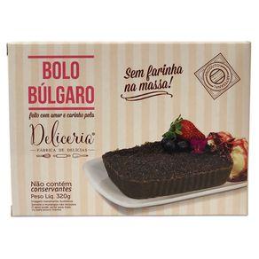 BOLO-BULGARO-320G-CHOC