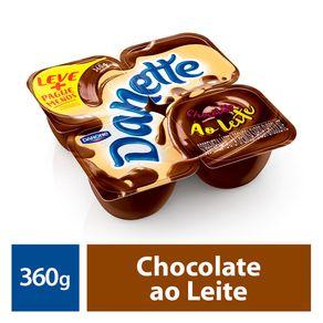 Sobremesa-Danette-Chocolate-Bandeja-360-g-com-4-Unidades