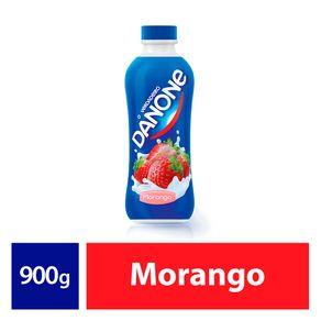 Iogurte Danone Morango 900g
