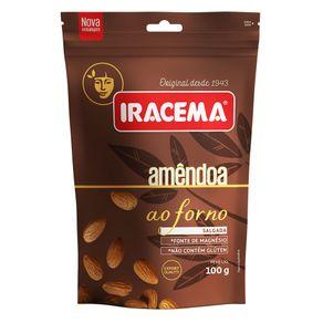Amendoa-Iracema-Torrada-Salgada-100g