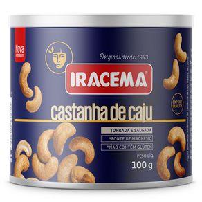 Castanha-de-Caju-Iracema-Lata-100-g