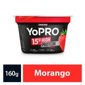 Iogurte-YoPro-Protein-Morango-160g