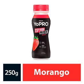 Iogurte-Danone-YoPro-15g-Protein-Morango-250g
