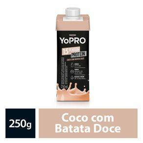 Bebida-Lactea-Yopro-Protein-15g-Coco-com-Batata-Doce-250ml