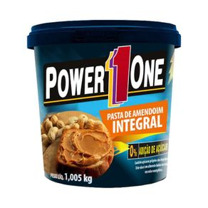 PASTA-AMEND-POWER-1-ONE-1005KG-TRAD