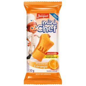 Bolinho-Mini-Chef-Jacquet-Laranja-30g