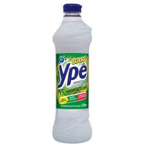 Desinfetante-Ype-Bak-Eucalipto-Frasco-500-ml
