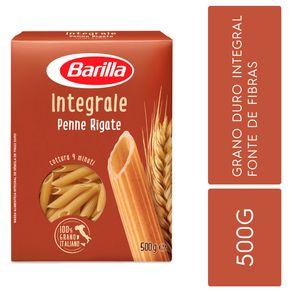 Massa-Italiana-Barilla-Integrale-Pennete-Rigate-Caixa-500-g