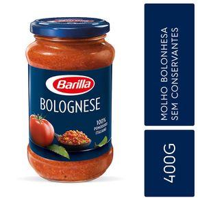 Molho-de-Tomate-Italiano-Barilla-Bolognese-400-g