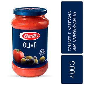 Molho-de-Tomate-Italiano-Barilla-Olive-400g
