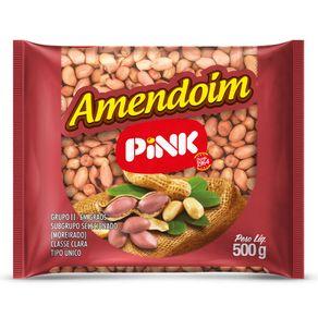 Amendoim-Runner-Pink-500g