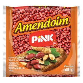 Amendoim-Cru-Pink-Pacote-500-g