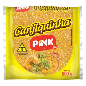 Canjiquinha-Pink-500-g