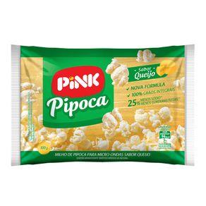 Milho-para-Pipoca-de-Micro-Ondas-Queijo-Pink-100-g