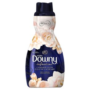 Amaciante-Liquido-Ultra-Downy-Infusions-Cashmere-Glow-121l