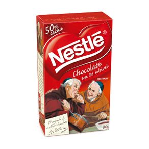 81df3cbd08566a6f761163262e941031_chocolate-em-po-nestle-dois-frades-200g_lett_1