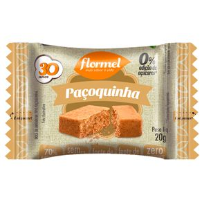 Pacoquinha-Zero-Acucar-Flormel-20g