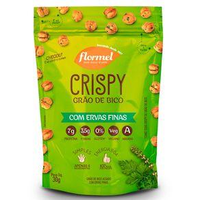 Crispy-Flormel-Grao-de-Bico-Ervas-Finas-30g