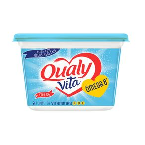Creme-Vegetal-Qualy-Vita-Com-Sal-e-Omega-6-500g