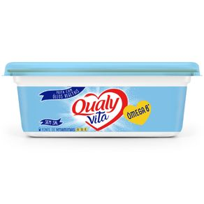 Creme-Vegetal-Qualy-Vita-Sem-Sal-com-Omega-6-250g