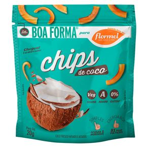 Coco-Chips-Flormel-Tradicional-Pacote-20-g