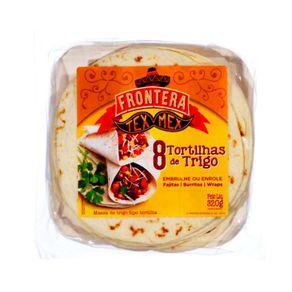 Tortilha-Frontera-320g