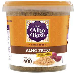 ALHO-FRITO-CHEIROSO-400G