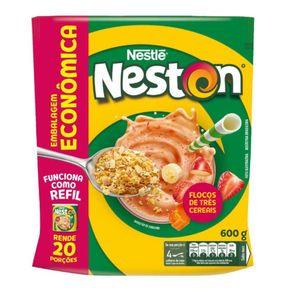 CEREAIS-NESTON-600G