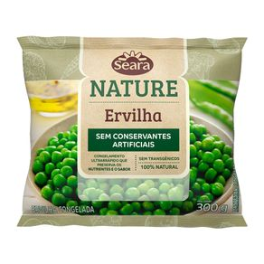 Ervilha-Seara-Nature-Congelada-300g