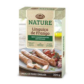 Linguica-de-Frango-Seara-Nature-320g