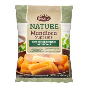 Mandioca-Seara-Supreme-Nature-Congelada-600g