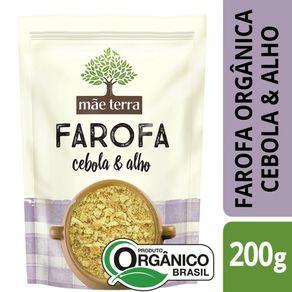 Farofa-Organica-Mae-Terra-Cebola-e-Alho-200g